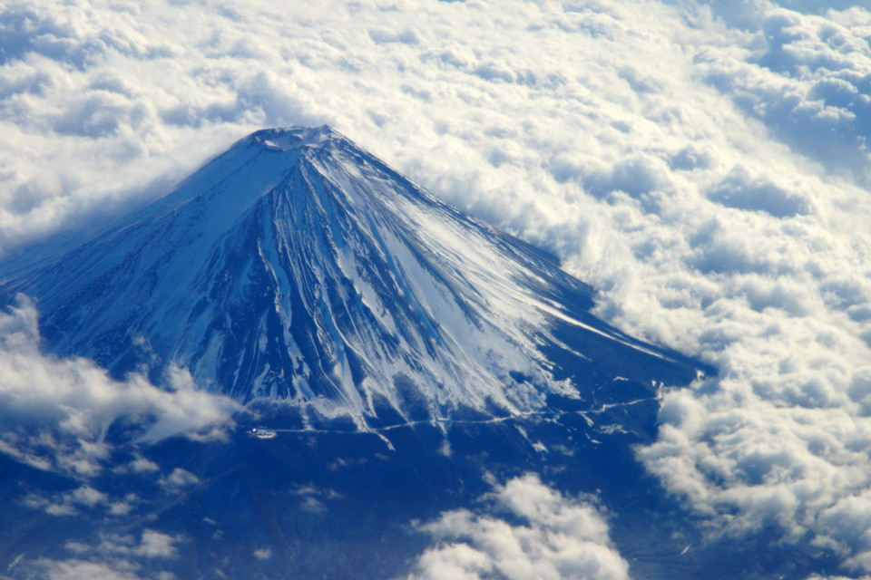 Beautiful Mt. Fuji