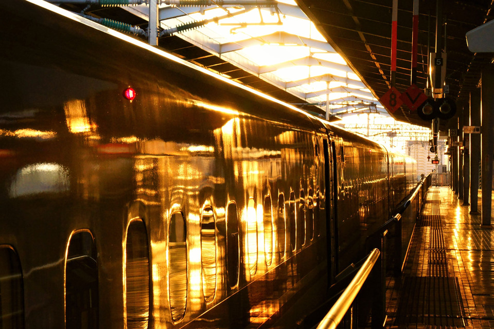 Imitation・Gold by SHINKANSEN