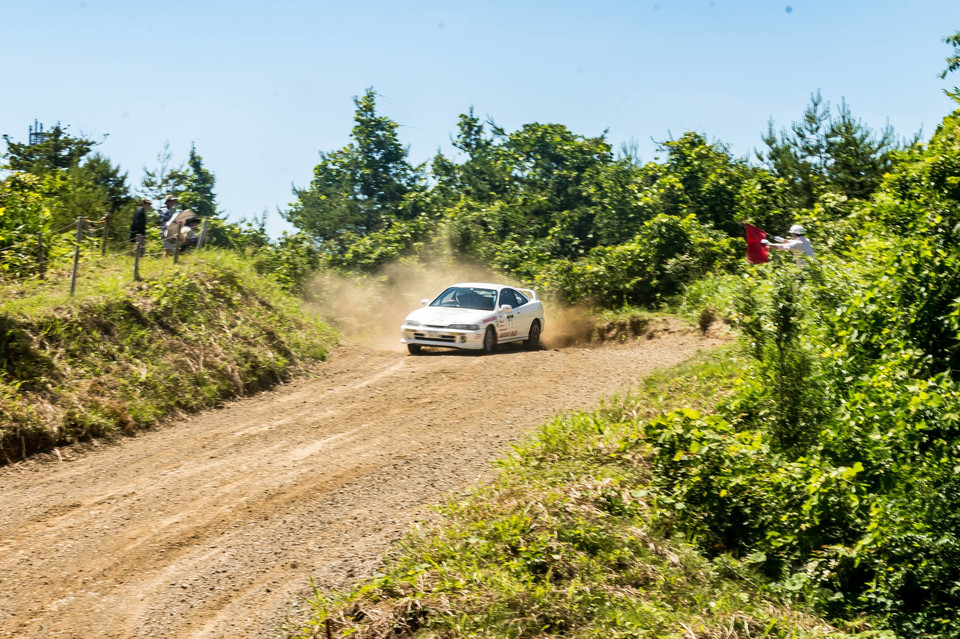 DIRT SPRINT in MONZEN