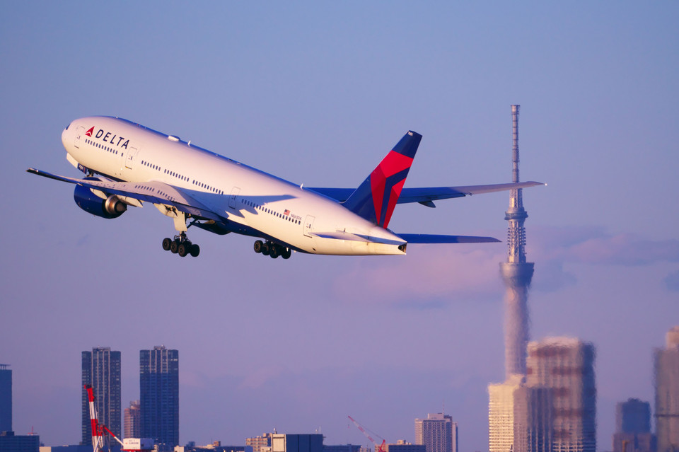 777 with SKYTREE