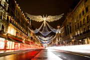 Angels in Regent Street