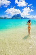 Bora Bora Memories  -My Favorites-