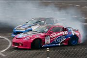 FIA Intercontinental Drifting Cup 追走