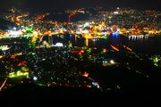The Ten Million Dollar Night View,Nagasaki