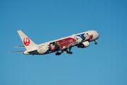 JAL DREAM EXPRESS FANTASIA 80