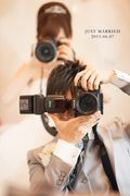 ~ Wedding Photo Story ~