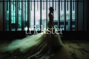 trickster wedding profile photo