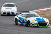 Team TAIROKU GT-R