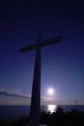 Moonlight cross