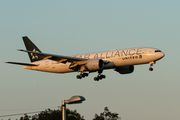 STAR ALLIANCE Livery  UNITED B777-224/ER