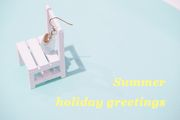 Summer Greetings ★