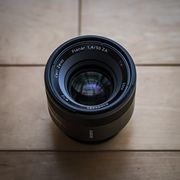 My favorite lens