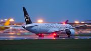 STAR ALLIANCE(JA899A)