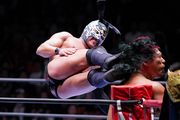 BEST OF THE SUPER Jr.26 Dragon Lee