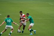 RUGBY WORLD CUP  JAPAN vs IRELAND