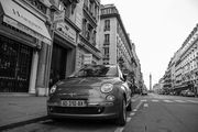 FIAT in PARIS