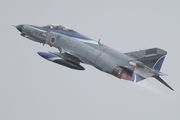 【Today】今日のF-4 <百里基地>