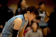 Ⅴ-CHALLENGELEAGUE1 女子
