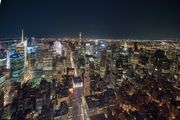 from Empire state building 3