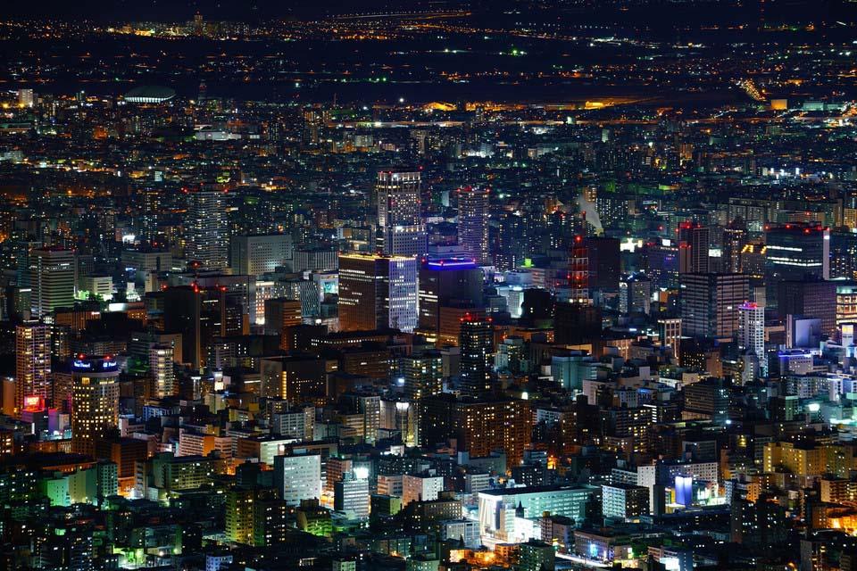 展望台で夜景を見よう 煌めく街並みから工場まで スポットリスト